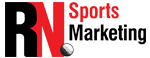 RN Sports Marketing Retina Logo